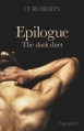 Couverture Captive in the dark, tome 3 : The dark duet Editions Pygmalion 2016