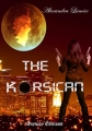 Couverture The korsican Editions Anyway 2016