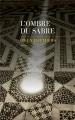 Couverture L'ombre du sabre Editions Les Escales 2016
