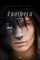 Couverture Panthera, tome 2 : Les griffes Editions AdA 2016