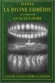 Couverture La divine comédie, intégrale Editions CreateSpace 2014