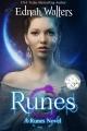 Couverture Runes, tome 1 Editions Autoédité 2013