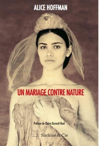 Couverture Un mariage contre nature
