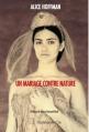 Couverture Un mariage contre nature Editions Slatkine & Cie 2016