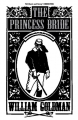 Couverture Princess Bride Editions Bloomsbury 1999