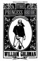 Couverture Princess Bride Editions Bloomsbury 1999