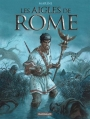 Couverture Les aigles de Rome, tome 5 Editions Dargaud 2016