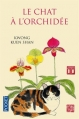 Couverture Le chat à l'orchidée Editions Pocket 2016
