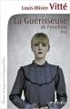 Couverture La guerisseuse de peyreforte Editions Calmann-Lévy 2012