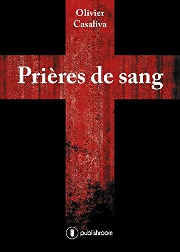 Couverture Prières de Sang