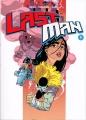 Couverture Lastman, tome 09 Editions Casterman 2016