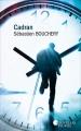 Couverture Cadran Editions France Loisirs (Nouvelles plumes) 2016