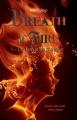 Couverture Coeur de flammes, tome 1 : Le visage de l'ombre Editions Plumes solidaires 2016