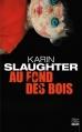 Couverture Au fond des bois Editions HarperCollins (Poche - Noir) 2018