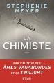 Couverture La chimiste Editions JC Lattès 2016