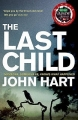 Couverture L'enfant perdu Editions John Murray 2010