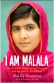 Couverture Moi, Malala Editions Weidenfeld & Nicolson 2014