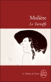 Couverture Le Tartuffe Editions Le Livre de Poche 1985