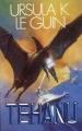 Couverture Terremer / Le Cycle de Terremer, tome 2 : Tehanu Editions France Loisirs 1991
