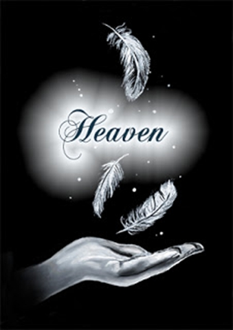 Couverture Heaven
