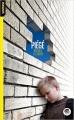 Couverture Piégé Editions Oskar (Polar) 2016