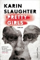 Couverture Pretty girls Editions HarperCollins 2015