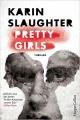 Couverture Pretty girls Editions HarperCollins (US) 2015