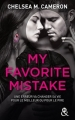 Couverture My favorite mistake, intégrale Editions Harlequin (FR) (&H) 2017