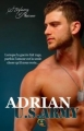 Couverture Adrian U.S. army Editions Reines-Beaux 2017