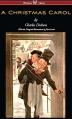Couverture Un chant de Noël / Le drôle de Noël de Scrooge / Cantique de Noël Editions Dover Publications 1991