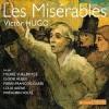 Couverture Les misérables Editions Thélème 2016
