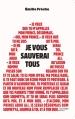 Couverture Je vous sauverai tous Editions Hachette 2017