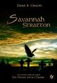 Couverture Des proies pour l'ombre, tome 0 : Savannah Stratton Editions Flammèche 2016