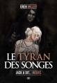 Couverture Le tyran des songes Editions EDB 2016