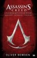 Couverture Assassin's Creed : Les chroniques d'Ezio Auditore : Renaissance, Brotherhood, Révélations Editions Bragelonne (Pop Culture) 2016