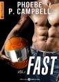 Couverture Fast, tome 1 Editions Addictives (Adult romance) 2016