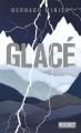 Couverture Glacé Editions Pocket 2016