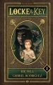 Couverture Locke & Key, tome 1 : Bienvenue à Lovecraft Editions Milady (Graphics) 2016
