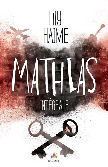 Couverture Mathias, intégrale
