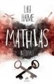 Couverture Mathias, intégrale Editions MxM Bookmark (Romance) 2016