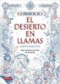 Couverture Rebelle du désert, tome 1 Editions Destino 2016