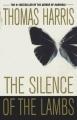 Couverture Le silence des agneaux Editions St. Martin's Griffin/St. Martin's Press 1988