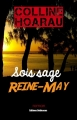 Couverture Sois sage, Reine-May Editions Dédicaces 2016