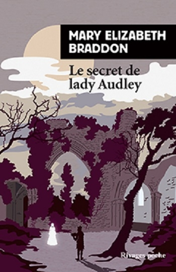 Couverture Le secret de lady Audley