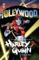 Couverture Harley Quinn (Renaissance), tome 4 Editions Urban Comics (DC Renaissance) 2017