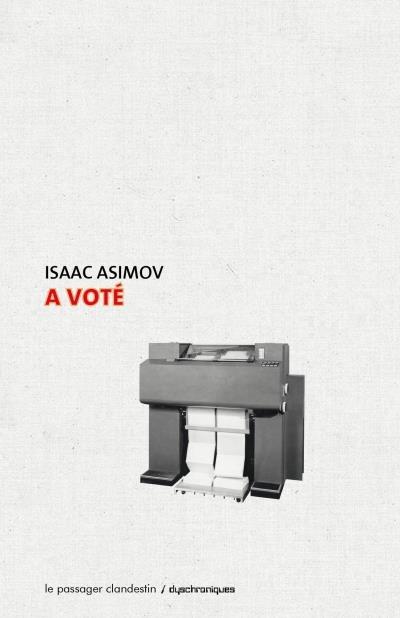 Couverture A voté