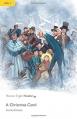 Couverture Un chant de Noël / Le drôle de Noël de Scrooge / Cantique de Noël Editions Penguin books (Readers) 2008