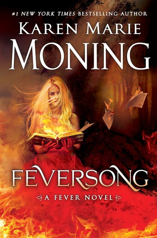 Couverture Fever, tome 9