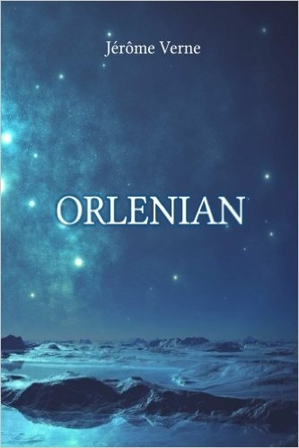Couverture Orlenian