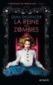 Couverture Chroniques de Zombieland, tome 3 : La reine des zombies Editions Mosaïc 2015